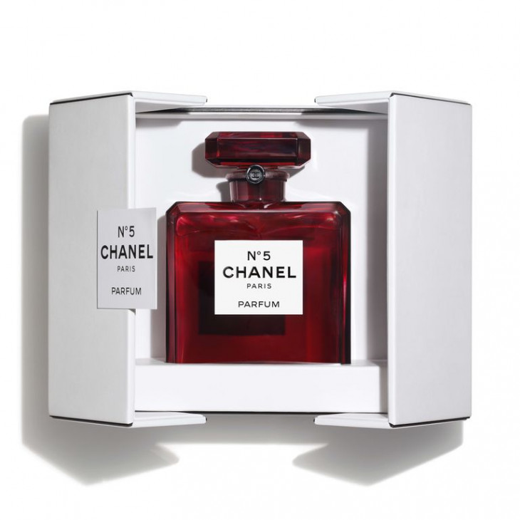 Chanel N°5 Limited Edition Grand Extrait