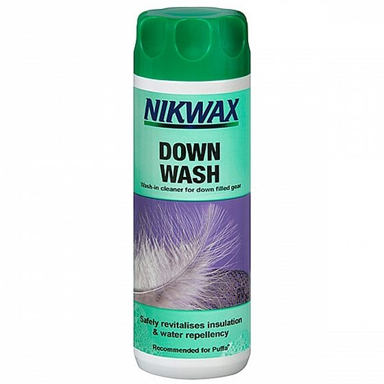 Down Wash & Clean для чистки пуховика
