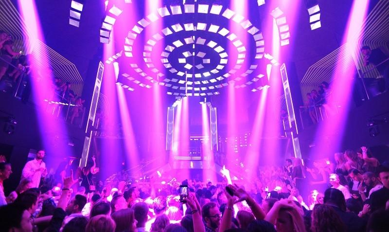 Ночные клубы в маями ночной клуб революция воронеже