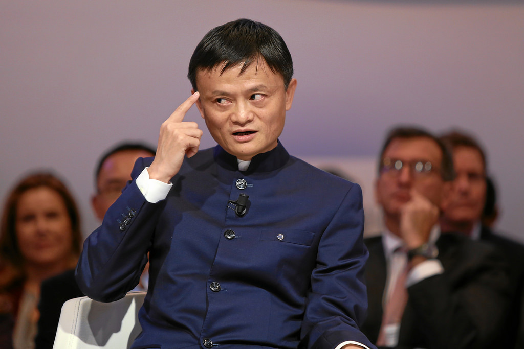 В Китае появляется все больше миллиардеров.