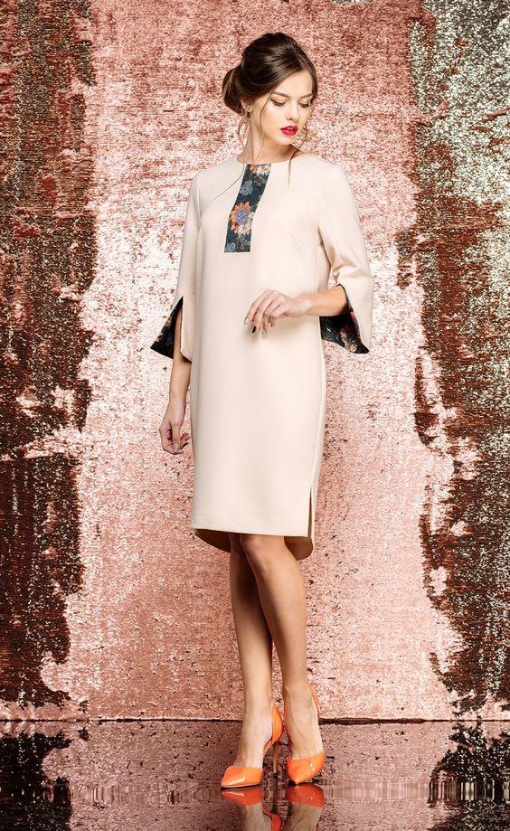 купить платье офисное деловое недорого