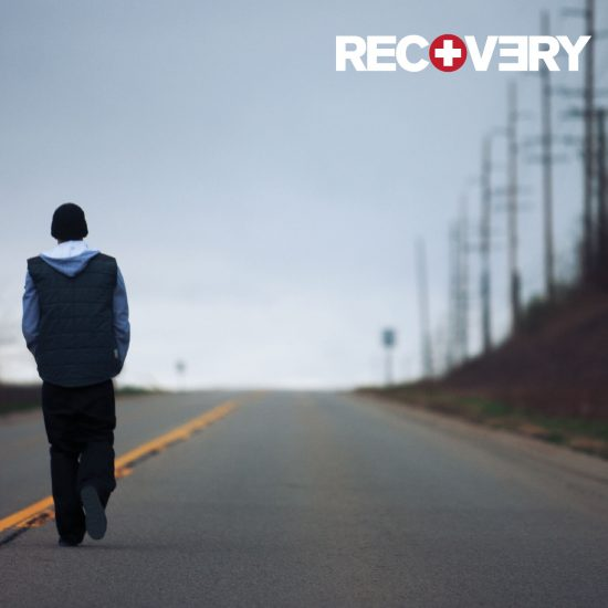 Recovery (2010) Cover