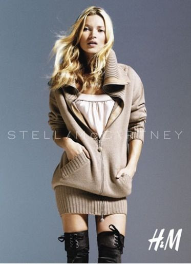 Stella McCartney X H&M