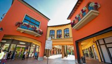 valdichiana outlet italy florence