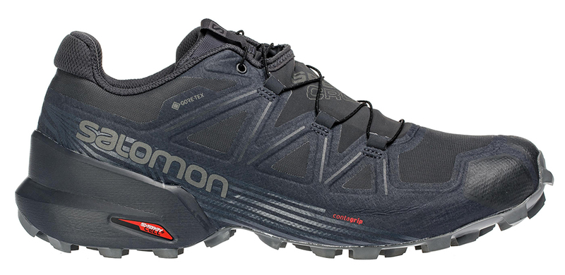 Salomon Speed Cross 5 GTX Nocturne