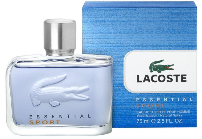 LaCoste Essential Sport фото